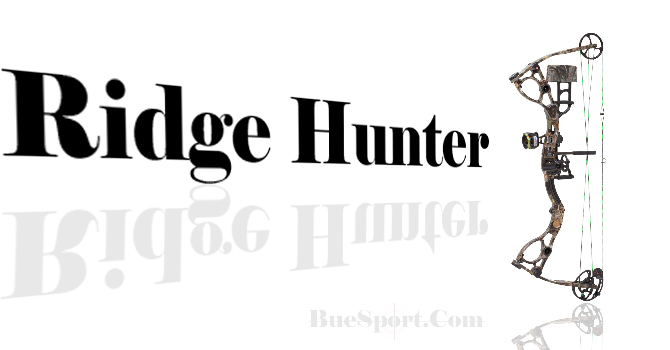 Ridge hunter